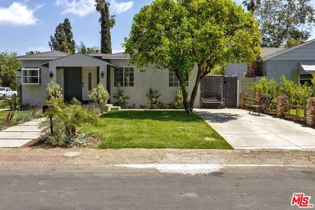 5938 Tobias Avenue, Van Nuys, CA 91411 (#21726786) :: The Brad Korb Real Estate Group