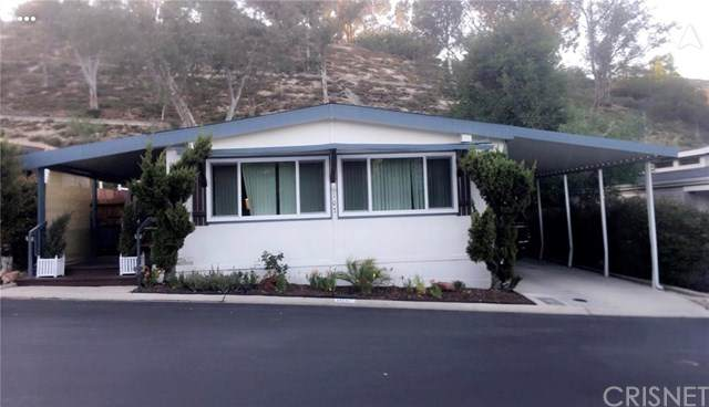 23777 Mulholland Hwy Spc 107, Calabasas, CA 91302 (#SR21094223) :: The Costantino Group | Cal American Homes and Realty