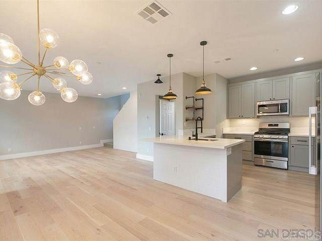 16934 Laurel Hill Ln #165, San Diego, CA 92127 (#NDP2104830) :: Massa & Associates Real Estate Group | eXp California Realty Inc