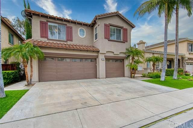16 Shea, Rancho Santa Margarita, CA 92688 (#OC21094226) :: Plan A Real Estate