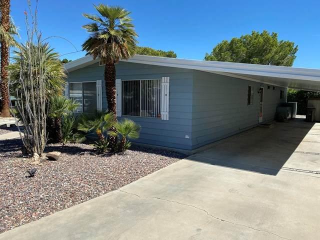 49305 Ca 74 #13, Palm Desert, CA 92260 (#219061490PS) :: Wahba Group Real Estate   Keller Williams Irvine