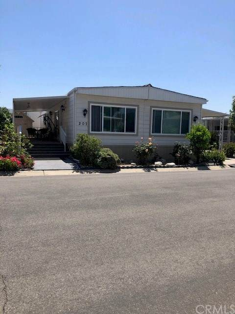 1441 Paso Real Avenue #207, Rowland Heights, CA 91748 (#TR21094243) :: Mainstreet Realtors®