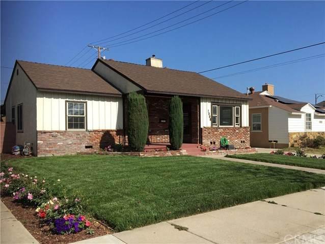 2008 N Rose Street, Burbank, CA 91505 (#CV21094233) :: Mainstreet Realtors®