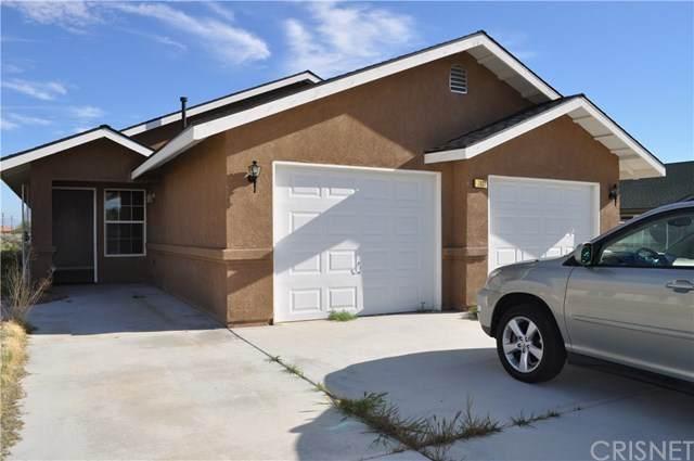 7801 Walpole Avenue, California City, CA 93505 (#SR21094264) :: Mainstreet Realtors®