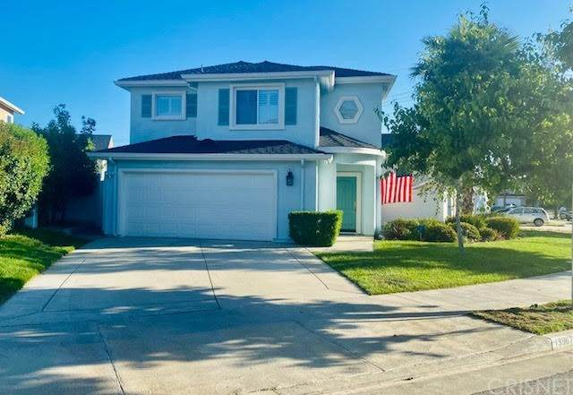 13967 Carol Lane, Sylmar, CA 91342 (#SR21094280) :: The Brad Korb Real Estate Group