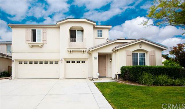 7985 Natoma Street, Eastvale, CA 92880 (#TR21094282) :: The Costantino Group | Cal American Homes and Realty