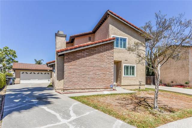 2321 Rainer Avenue, Rowland Heights, CA 91748 (#WS21089308) :: The Costantino Group | Cal American Homes and Realty