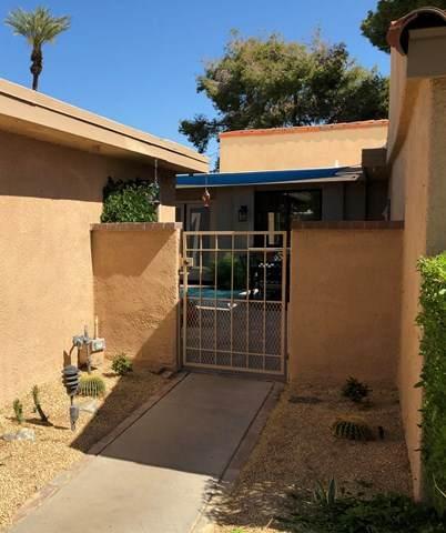 128 La Cerra Drive, Rancho Mirage, CA 92270 (#219061495DA) :: Compass