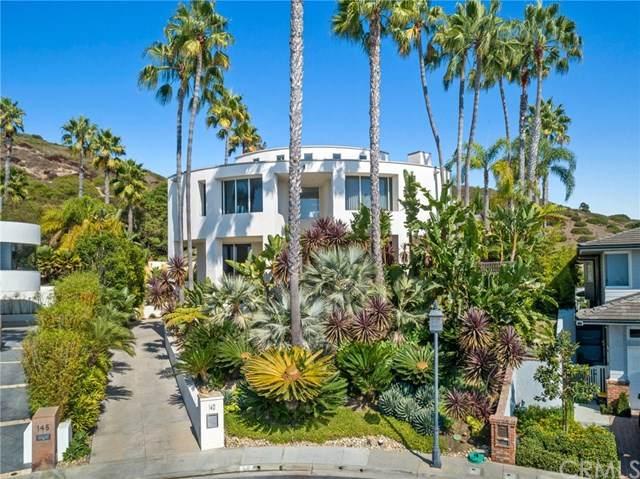 140 Irvine Cove Circle, Laguna Beach, CA 92651 (#NP21093444) :: Mint Real Estate