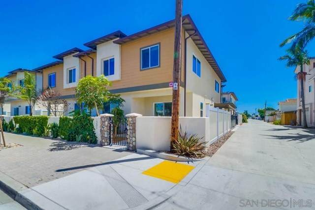 1285 1287 Donax Ave, Imperial Beach, CA 91932 (#210011741) :: Power Real Estate Group
