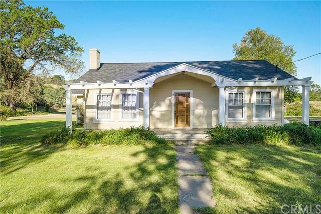 2607 Hendricks Road, Lakeport, CA 95453 (#LC21093543) :: Wahba Group Real Estate | Keller Williams Irvine