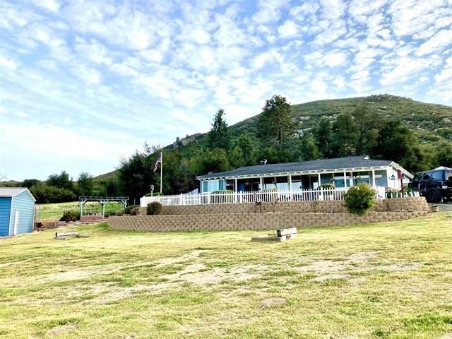 24503 Viejas Grade Road, Descanso, CA 91916 (#PTP2103008) :: Go Gabby