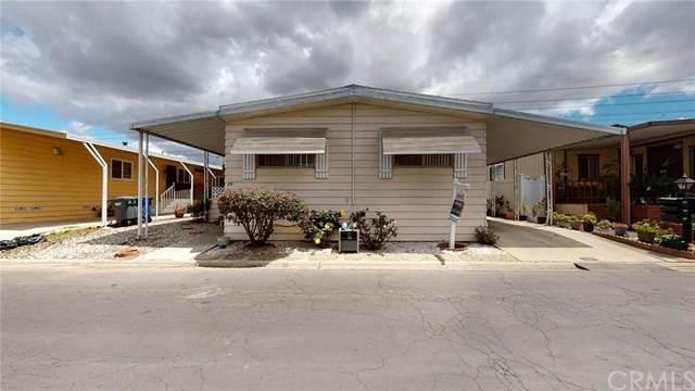 3595 Santa Fe Avenue #254, Long Beach, CA 90810 (#PW21054126) :: Wahba Group Real Estate | Keller Williams Irvine