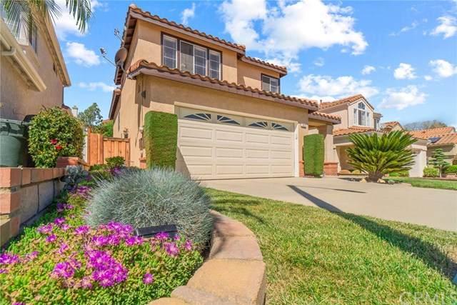 16178 Augusta Drive, Chino Hills, CA 91709 (#TR21093529) :: Mainstreet Realtors®