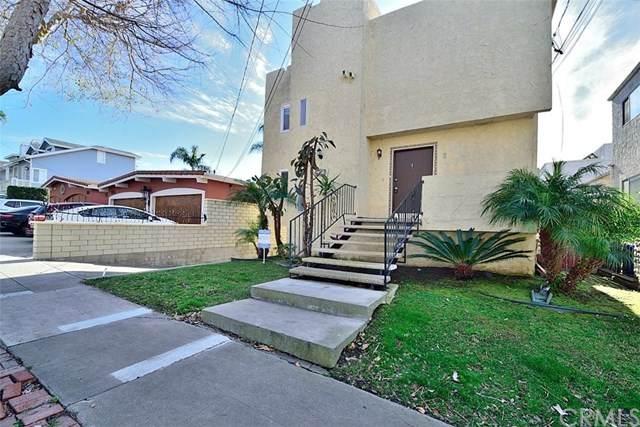 517 N Francisca Avenue, Redondo Beach, CA 90277 (#SB21073485) :: Mainstreet Realtors®