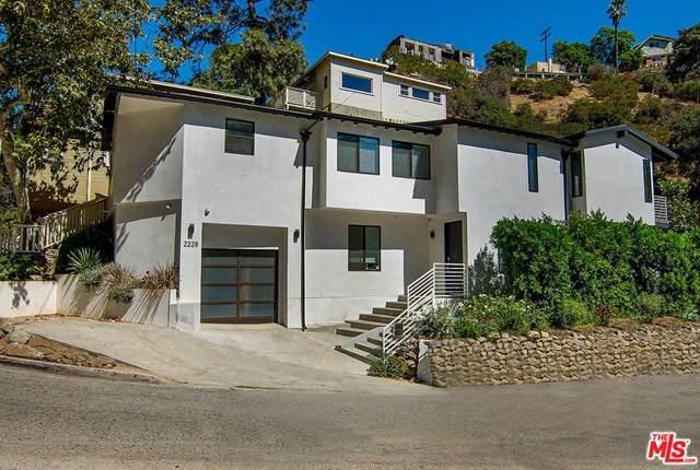2228 Laurel Canyon Boulevard - Photo 1