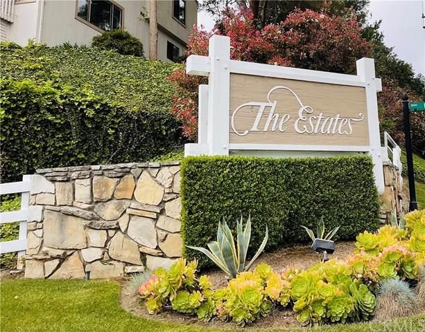 3603 W Hidden Lane #320, Rolling Hills Estates, CA 90274 (#PW21093689) :: Compass