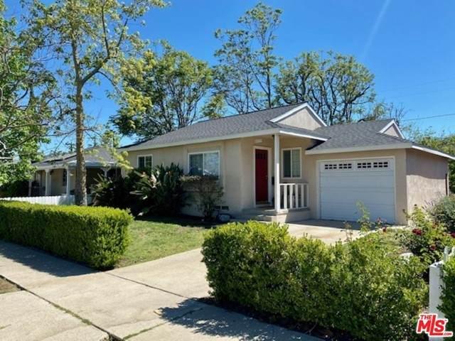 5852 Jellico Avenue, Encino, CA 91316 (#21726848) :: CENTURY 21 Jordan-Link & Co.
