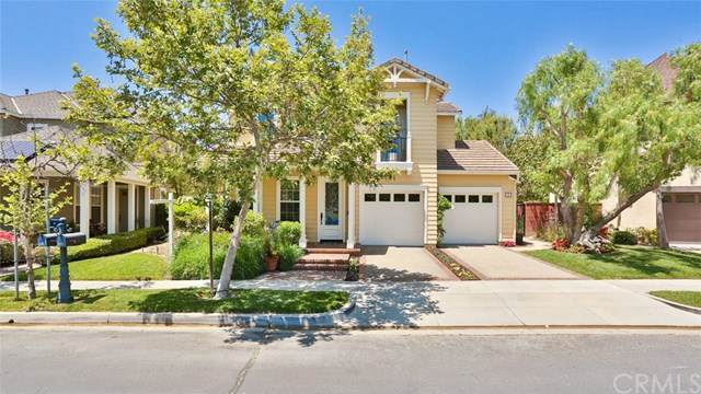 9 Sweet Pea Street, Ladera Ranch, CA 92694 (#CV21094464) :: Plan A Real Estate