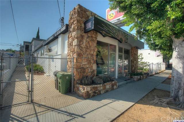 4115 Verdugo Road, Los Angeles (City), CA 90065 (#320005954) :: Mainstreet Realtors®