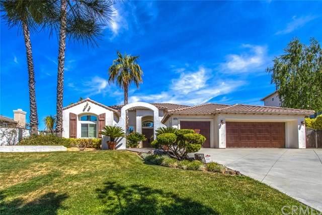 36370 County Line Road, Yucaipa, CA 92399 (#EV21094453) :: American Real Estate List & Sell