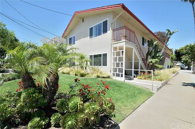 411 Beryl Street, Redondo Beach, CA 90277 (#SB21073750) :: Mainstreet Realtors®
