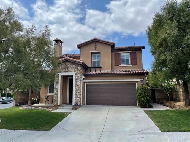 28823 Montview Court, Valencia, CA 91354 (#SR21094059) :: The Brad Korb Real Estate Group