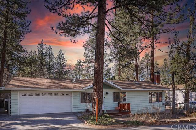 660 Irving Way, Big Bear, CA 92314 (#EV21094507) :: Pam Spadafore & Associates