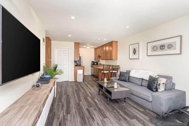 6333 Mount Ada Road #156, San Diego, CA 92111 (#210011758) :: Mainstreet Realtors®