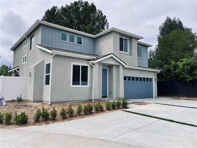 17322 Lemay Street, Lake Balboa, CA 91406 (#SR21094502) :: Mainstreet Realtors®
