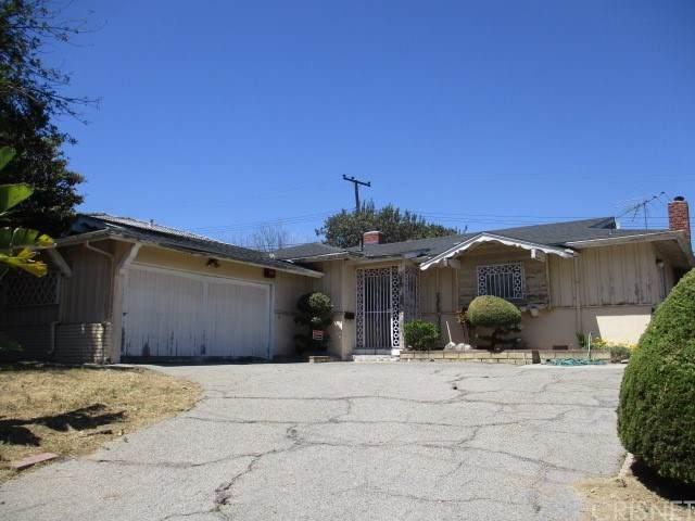 201 Ladera Street, Monterey Park, CA 91754 (#SR21094538) :: Blake Cory Home Selling Team
