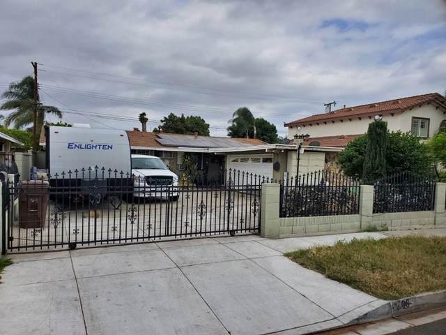 1096 Molinar Avenue, La Puente, CA 91744 (#534603) :: RE/MAX Masters