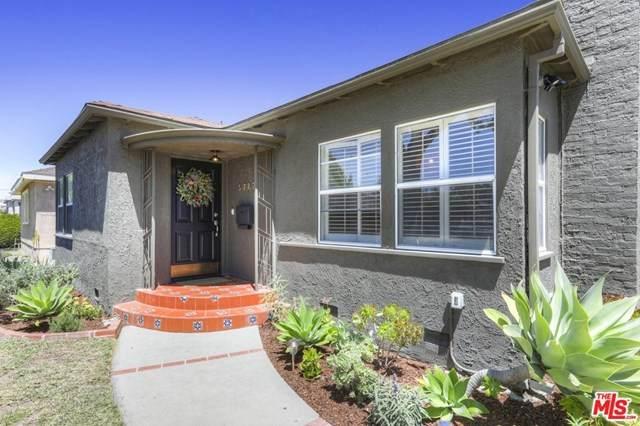 3782 6th Avenue, Los Angeles (City), CA 90018 (#21727268) :: Mainstreet Realtors®