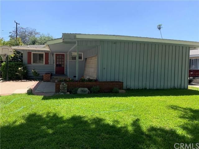 1528 Elmcrest Street, La Verne, CA 91750 (#CV21094599) :: Mainstreet Realtors®