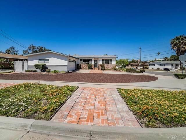 7755 El Paso St, La Mesa, CA 91942 (#NDP2104854) :: Mainstreet Realtors®