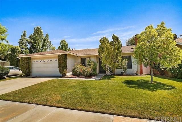25868 Empalmo Court, Valencia, CA 91355 (#SR21093692) :: The Brad Korb Real Estate Group