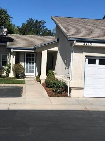 2475 Manet Lane, Simi Valley, CA 93063 (#221002349) :: Mainstreet Realtors®