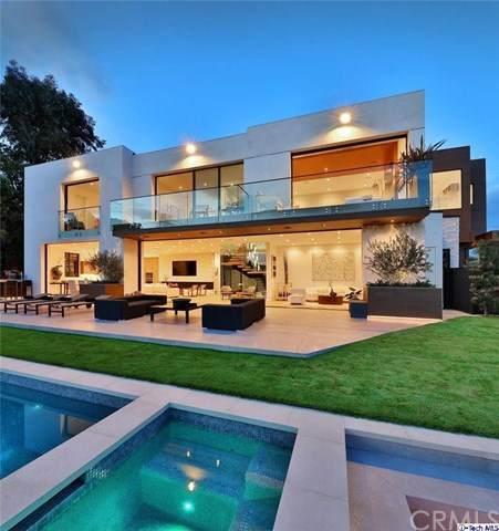 2747 Fierro Circle, La Crescenta, CA 91214 (#320005958) :: The Brad Korb Real Estate Group