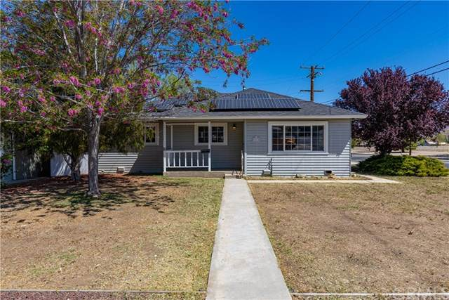 201 W A Street, Tehachapi, CA 93561 (#FR21093851) :: The Costantino Group | Cal American Homes and Realty