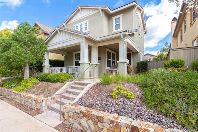 15675 Paseo Montenero, San Diego, CA 92127 (#PTP2103014) :: Mainstreet Realtors®