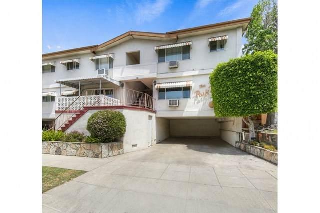 1220 N 3rd Street A, Burbank, CA 91504 (#BB21094466) :: The Brad Korb Real Estate Group