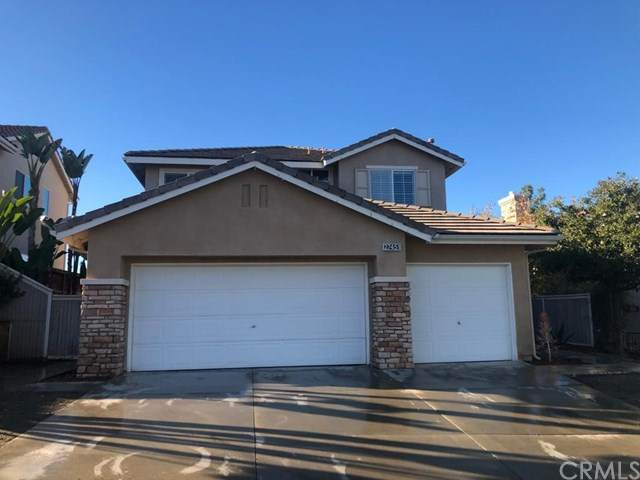 27451-Rdg Pacos, Corona, CA 92883 (#PW21094659) :: The Costantino Group | Cal American Homes and Realty