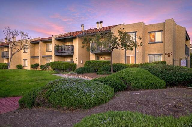 3040 Alta View Dr #204, San Diego, CA 92139 (#PTP2103016) :: Power Real Estate Group