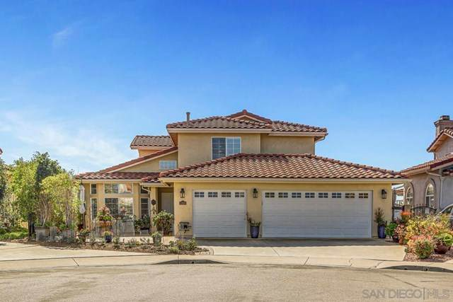 11080 Camino Propico, San Diego, CA 92126 (#210011772) :: The Costantino Group | Cal American Homes and Realty