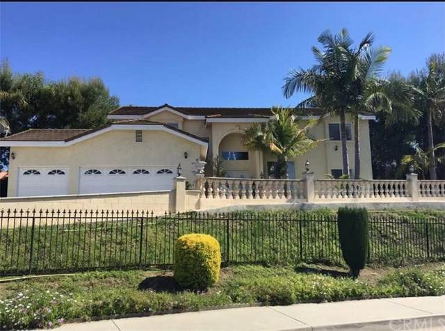 19408 Balan Road, Rowland Heights, CA 91748 (#WS21094251) :: The Costantino Group | Cal American Homes and Realty