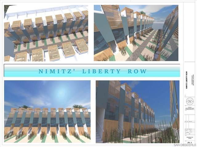 3046 Nimitz Blvd., San Diego, CA 92106 (#210011774) :: Compass