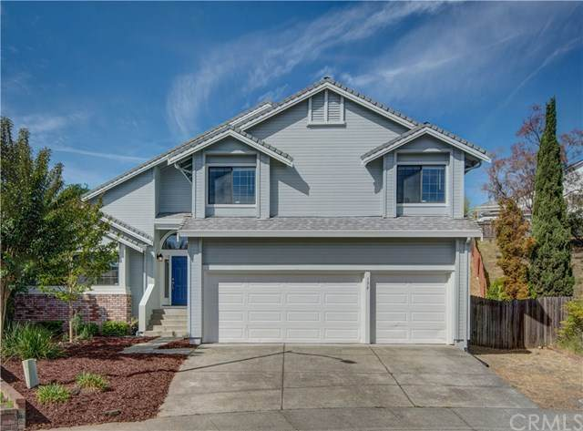 196 Seawall Court, Vallejo, CA 94591 (#SB21094701) :: Team Tami
