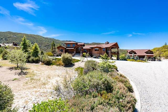59297 Hop Patch Spring Road, Mountain Center, CA 92561 (#SW21093546) :: Swack Real Estate Group   Keller Williams Realty Central Coast
