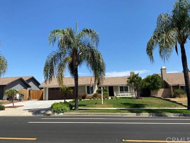 835 Old Temescal Road, Corona, CA 92879 (#IG21093219) :: RE/MAX Masters