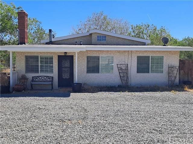 11849 Oakwood Avenue, Hesperia, CA 92345 (#CV21091292) :: Mainstreet Realtors®